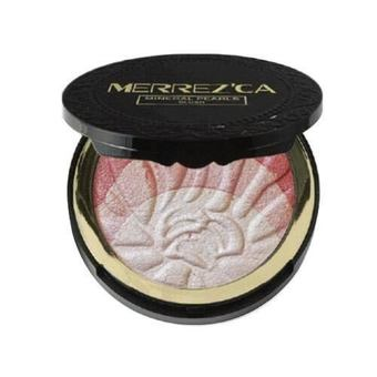 merrezca Mineral Pearls Blush (#PK102 Lovely Cheek)