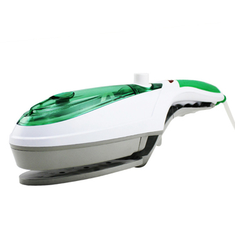 3 in 1 High-quality Portable Handheld Garment Steamer -( Green )