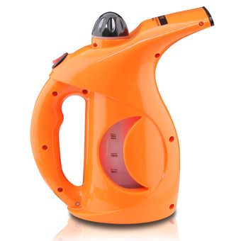 Handheld Handheld Garment Steamer (Orange)