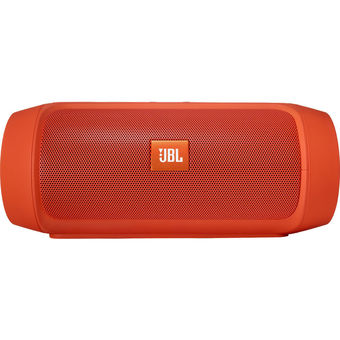 JBL Charge 2+ Portable Stereo Speaker (Orange)