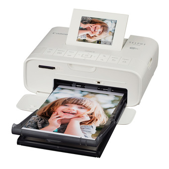 Canon Printer SELPHY CP-1200 (WH)