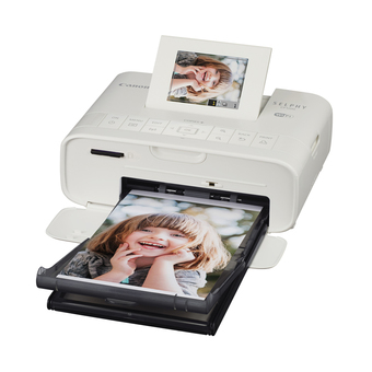Canon Printer SELPHY CP1200 (WH)