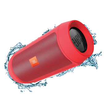 JBL CHARGE 2 PLUS ( RED )