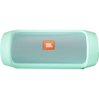 JBL Charge 2+ Portable Stereo Speaker (Teal)
