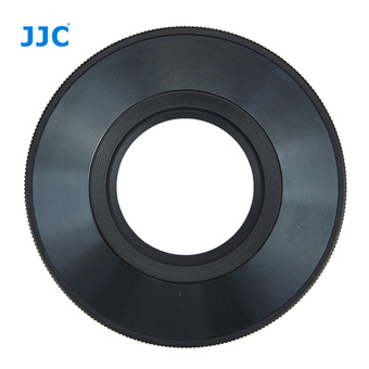 JJC Z-S16-50 Self-Retaining Open Close Auto Lens Cap for SONY PZ 16-50mm F3.5-5.6 OSS Alpha E-mount Lens