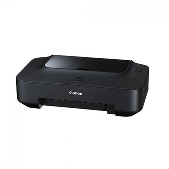 Canon Printer PIXMA IP2770 InkJet - Black