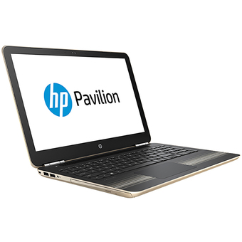 "HP Pavilion 15-au022TX  15.6"" /Intel® Core™  i5-6200U/8G / 1 TB 5400 rpm SATA/NVIDIA® GeForce® 940MX (4 GB DDR3 dedicated)/(Modern Gold)"""