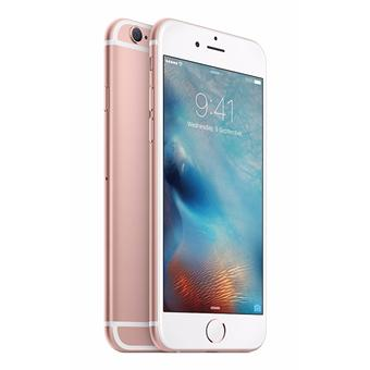 REFURBISHED Apple iPhone 6s 16gb Rose Gold