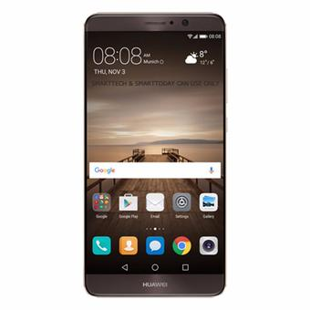 Huawei Mate 9 5.9นิ้ว 4/64GB (Mocha Brown)