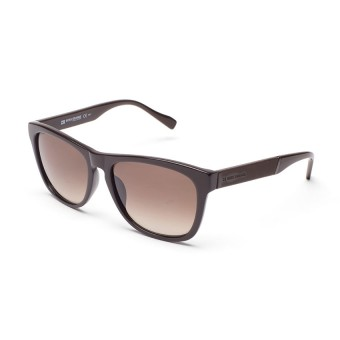 Boss Orange แว่นกันแดด Bo0093/S 6P3Cc/55 (Dark Brown)
