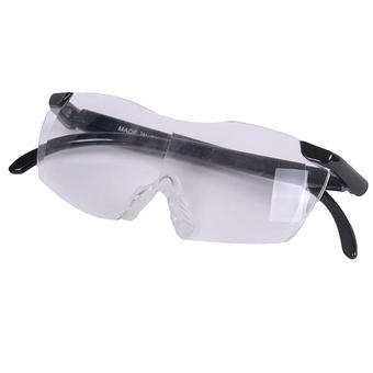 Ai Home Big Vision 160 degrees Magnifying Eyewear Hands-Free Magmification Reading Loupe Magnifying Glasses