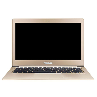 ASUS NOTEBOOK INTEL_I7 (GEN 6) Zenbook UX303UB-R4054T/i7-6500U,FHD,Win10 (Icicle Gold)