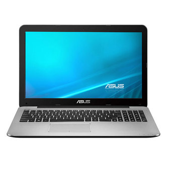 ASUS NOTEBOOK INTEL_I7 (GEN 6) K556UR-XX134T-DARK BLUE