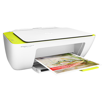 HP#2135 ADVANTAGE DESKJET All In One PRINTER