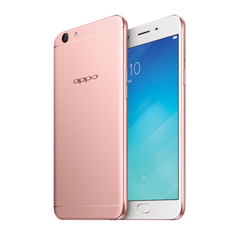 OPPO F1s 32GB (Pink Gold)