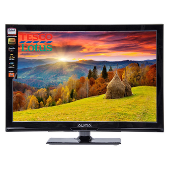 ALPHA LWD228AA LED TV 22 INCH
