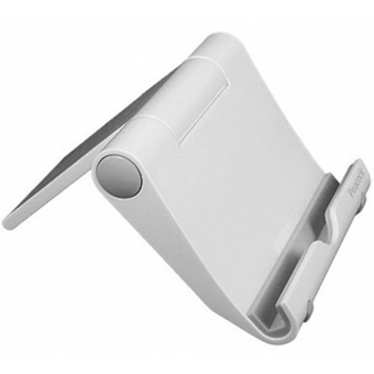 Center Universal stand for tablet pc/smart phone (silver)