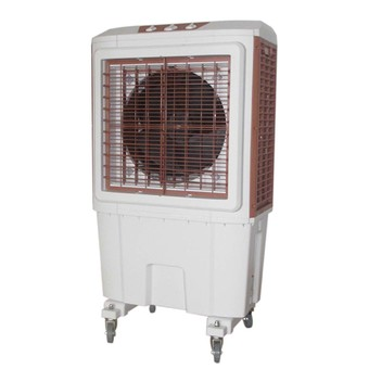 HydroAir Mobile Evaporative Air Cooler EVAP - 050 (Gray)