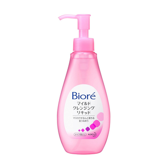 Biore Perfect Mild Cleansing Liquid 230 ml.
