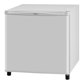 Toshiba 1-Door Refrigerators (1.7 CU.FT) model - GR-A706CI (Silver)