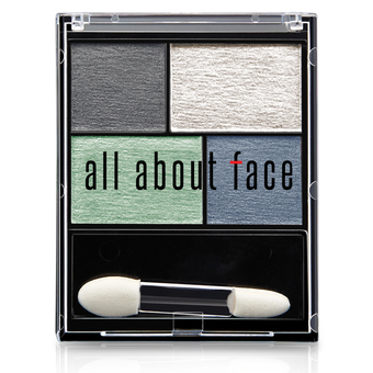 All About Face Eye Palette 04