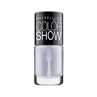 Maybelline Color Show Nail น้ำยาทาเล็บ (สี 101 Crystal Clear)