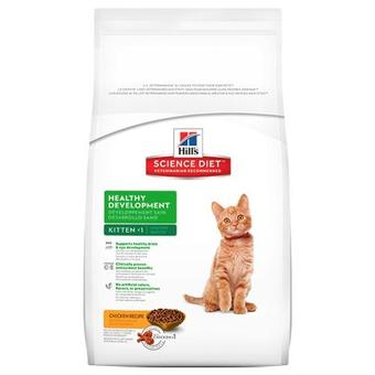 Hill's Science Diet Kitten Healthy Development ขนาด400กรัม