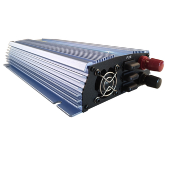 Y&H 1000W 30V/36V Grid Tie Inverter MPPT Function Pure Sine Wave Inverter 110V Or 220V Output 60 72 Cells GTI-1000W-36V-220V-B - Intl