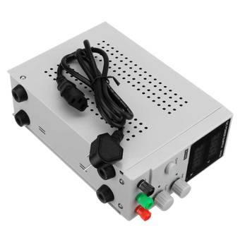 DC 30V 5A LW-K305D Switching Power Supply Adjustable Precision LCD Display Tool - Intl