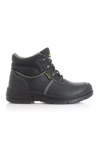 SAFETY JOGGER BESTBOY2 BLACK(46EU)