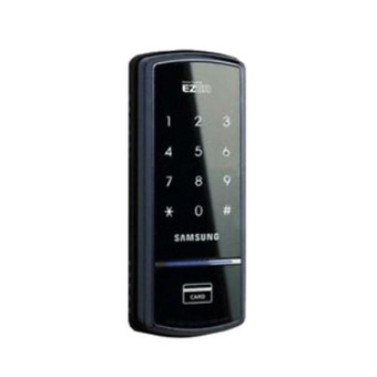 Samsung Digital Door Lock SHS-1321 security EZON keyless (Export)