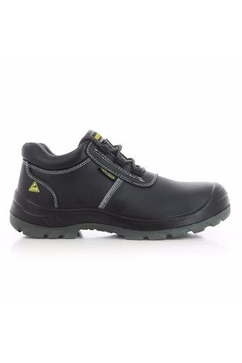SAFETY JOGGER AURA BLACK(47EU)