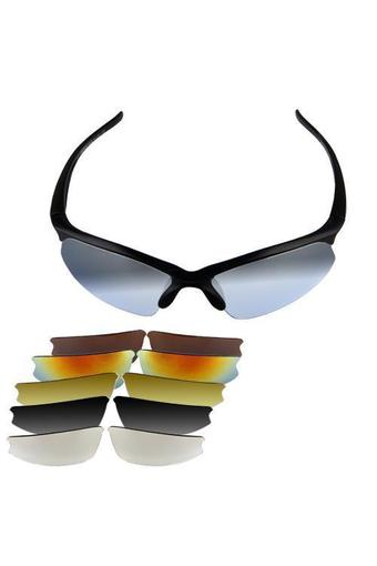 UV 400 Men Women Cycling Sunglasses