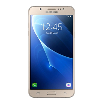 SAMSUNG Galaxy J7 (Version 2) 4G LTE 16 GB (สีทอง)