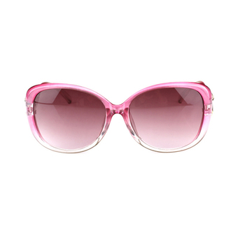 Sunglasses Women Butterfly Sun Glasses Pink Color Brand Design