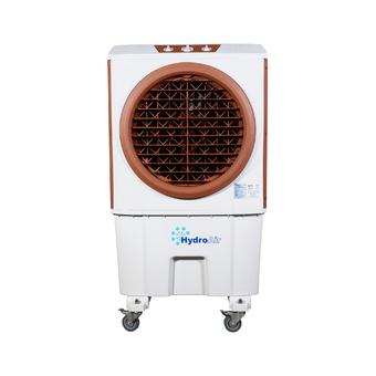 HydroAir Mobile Evaporative Air Cooler EVAP - 040 (Gray)