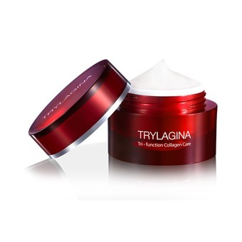 Trylagina Tri-Function Collagen Care 30 g.