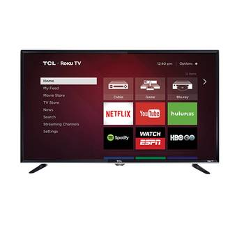 TCL LED Smart Digital TV 40 นิ้ว รุ่น LED40S3800