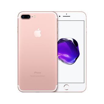 Apple iPhone7 Plus 128GB (Rose Gold)