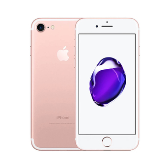 Apple iPhone7 128GB (Rose Gold)