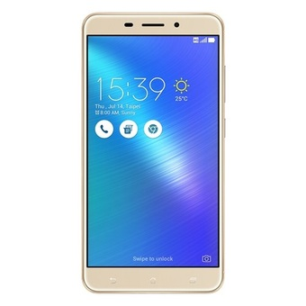 "ASUS ZenFone3 Laser 5.5"" ‏(ZC551KL-4G040TH) 32GB‏ (Gold)"""