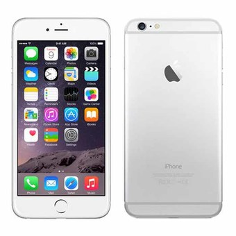 Apple iphone6 64GB WHITE Brand 4.7'' 4G LTE Used Phone 8MP/Pixel Apple iphone6 Mobile Phone