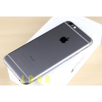 Apple iPhone6 64GB (BLACK) Mobile Phone Apple iPhone6 64GB (free case screen protector)