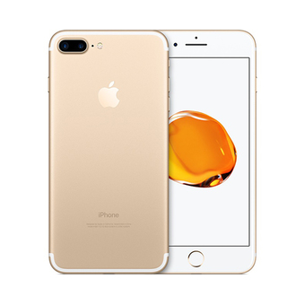 Apple iPhone7 Plus 32GB (Gold)