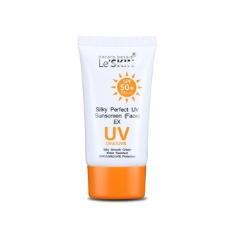 Le Skin Silky Perfect Sunscreen SPF50 PA+++ 15ml