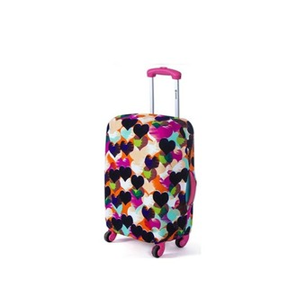 luggage cover(style: LOVE)