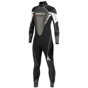 Mares Wetsuit Man Reef 3mm
