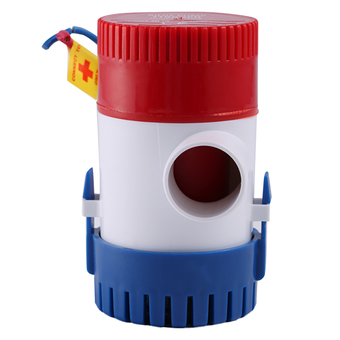 CHEER Universal 12V Submersible Fishing Boat/Marine Bilge Water Pump 1100GPH N98B - intl ร้านค้าดี ราคาถูกสุด - RanCaDee.com
