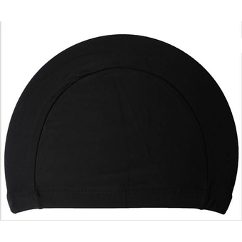 Jetting Buy Sporty Swimming Hat Flexible Light Black