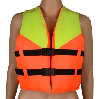 Kids Swimming Boating Ski Life Jacket